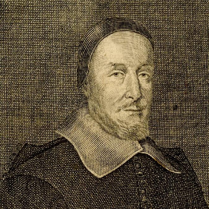 Henry Scudder
