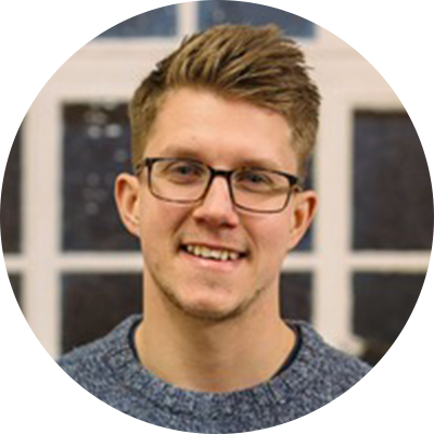 Gerald White - Gerald is Lead Pastor at Emmanuel Church in Farnham, England. He has a BA Hons in applied theology. Gerald is married to Morna, and they have two children, Noah and James.