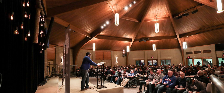 The Spirit and the Scripture - Doug Logan