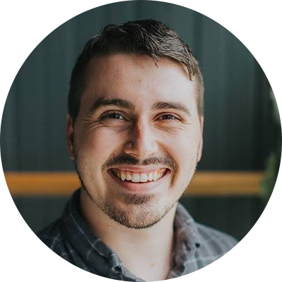 Eli Macha - Eli is a compliance consultant in Reedley, CA. He studied Communication at Vanguard University and is currently training to become a pastor. Eli is married to Kaleigh, and they have a daughter named Karis.