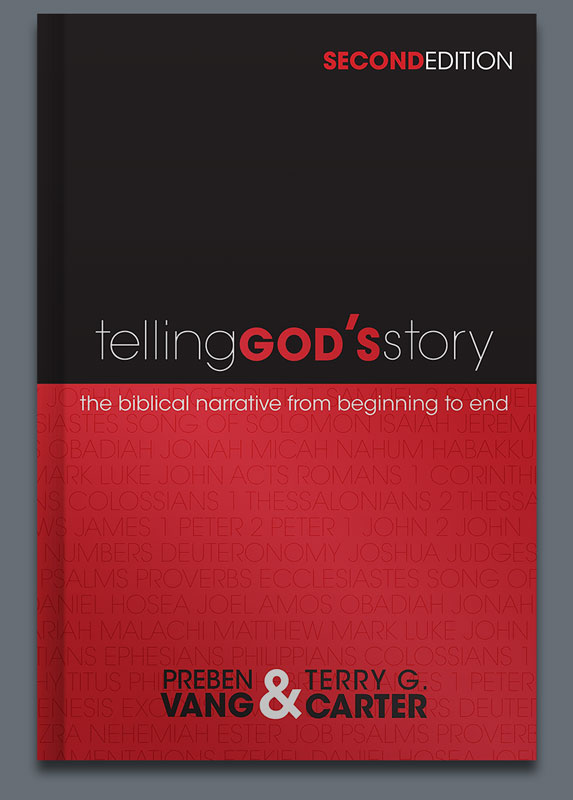 Telling God's Story - —Courtesy of B&H Academic