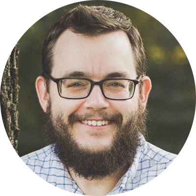 Drew Temple - Drew is a youth group leader at Mosaic of Winchester in Winchester, Virginia. He is a blogger and podcaster at Courageous Theology and has a Master of Arts in Christian Ministry from Liberty University. Drew is married to Cherry, and they have two daughters. You can follow him on Instagram @CourageousTheology.