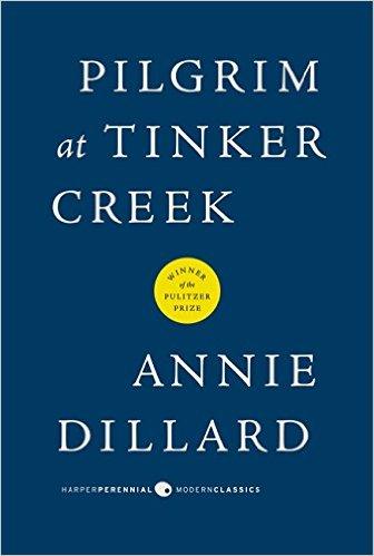 Pilgrim at Tinker Creek (1975)