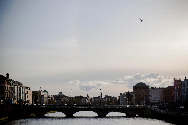 Dublin travels