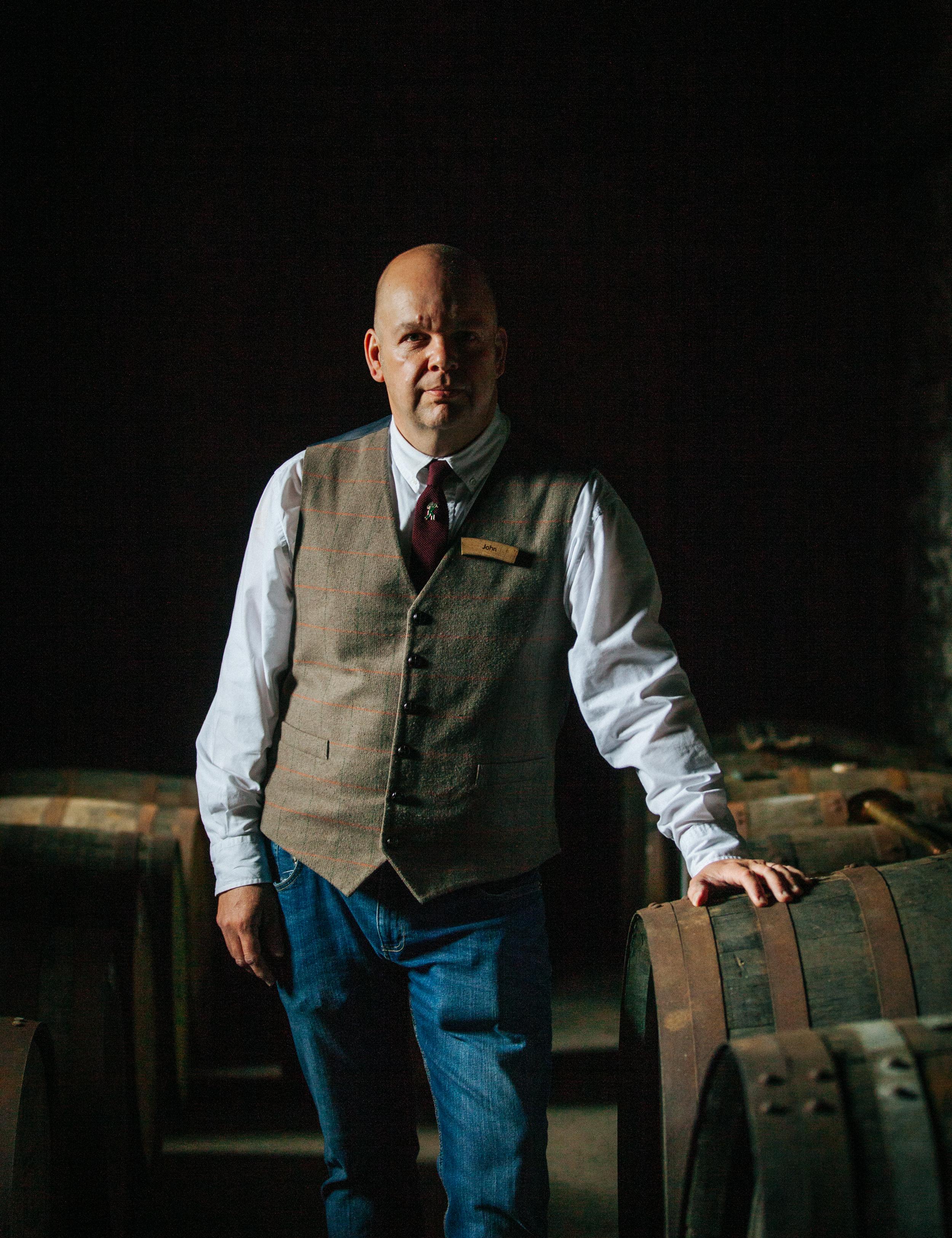 Jameson Whiskey for Cara Magazine