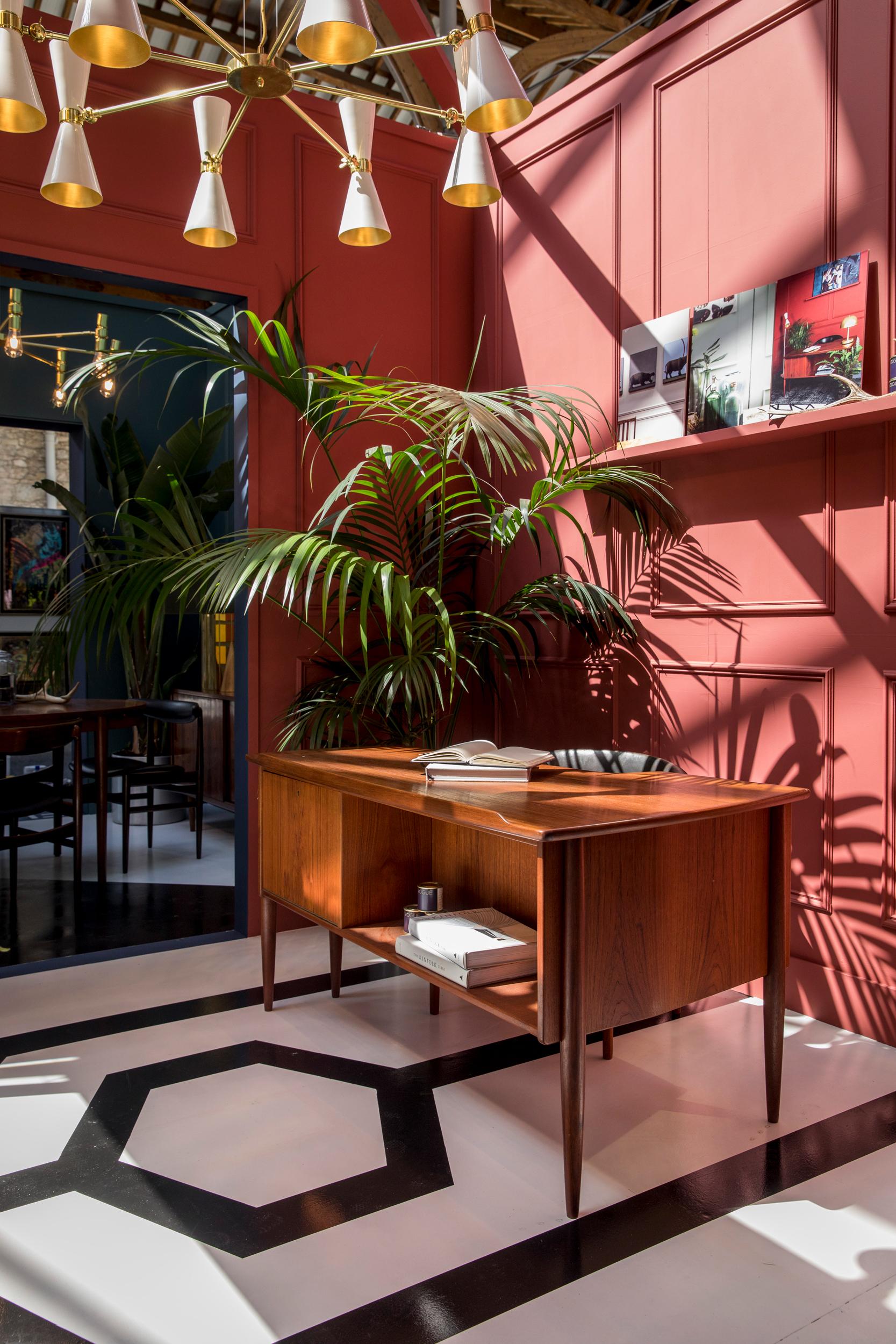 Fleetwood Paints for Kingston Lafferty Interiors