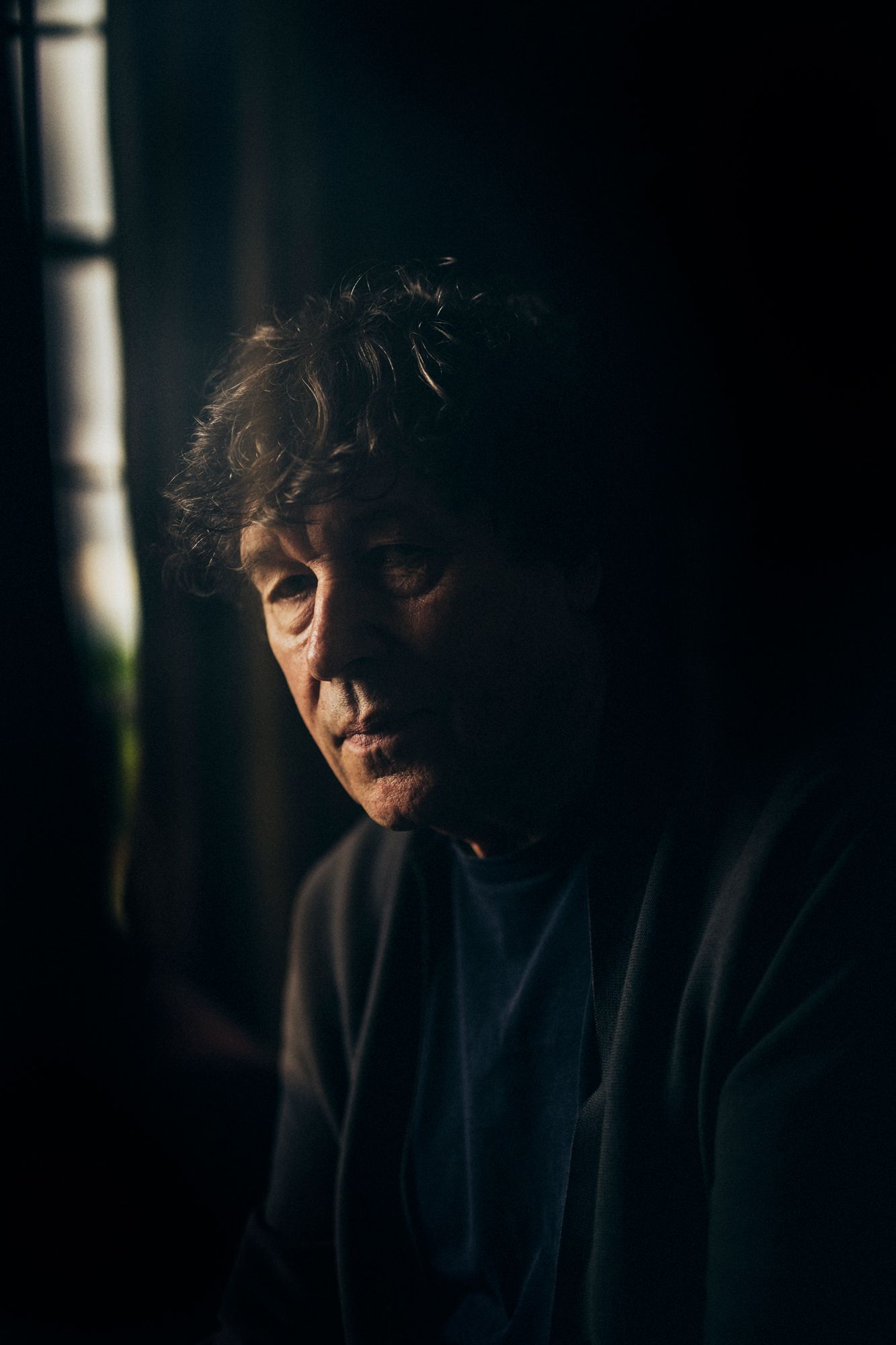 Stephen Rea for the Observer New Review