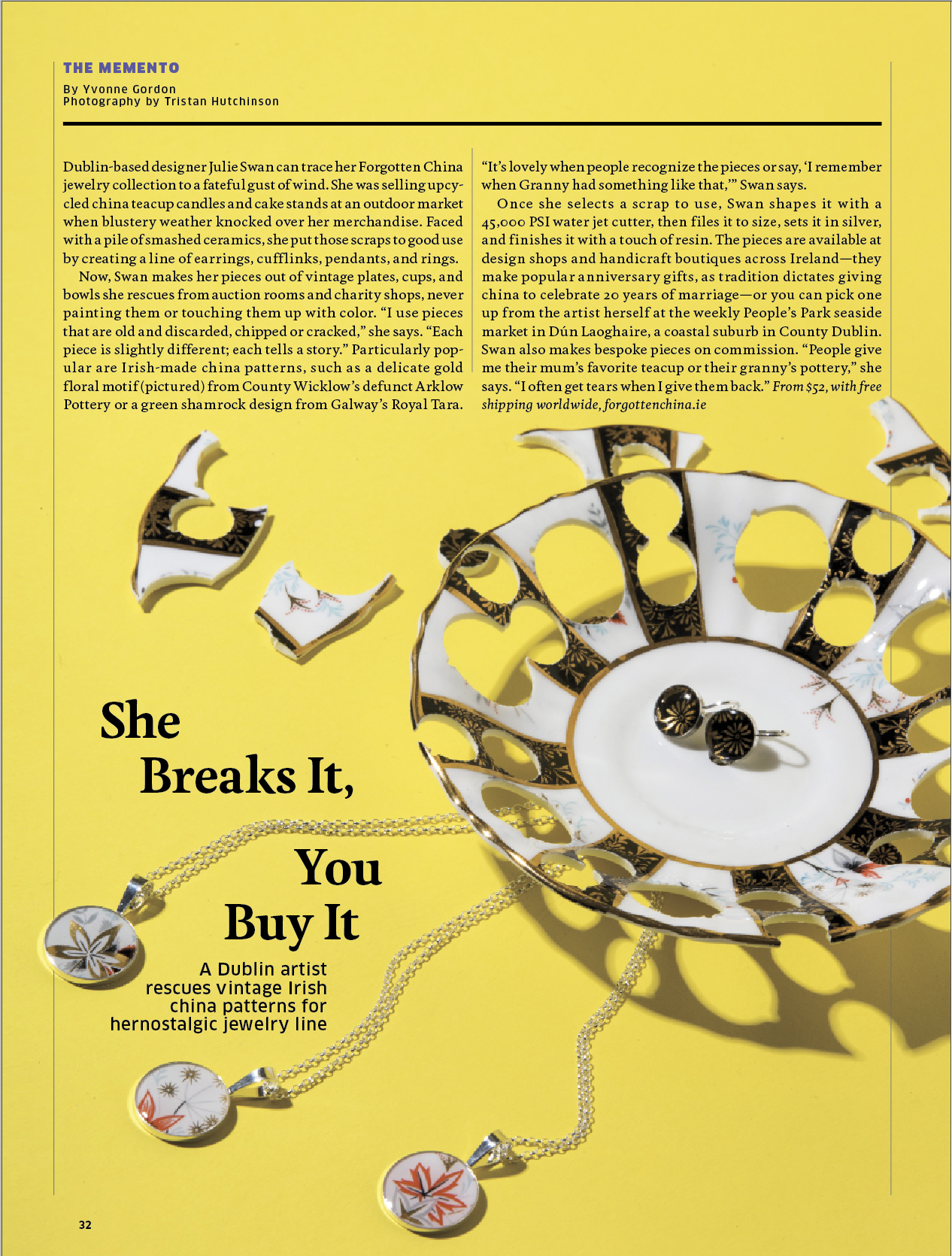 Everyday China for United Airlines & Hemispheres Magazine