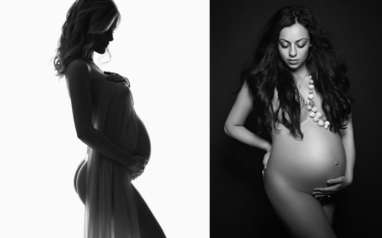best maternity photography in NYC