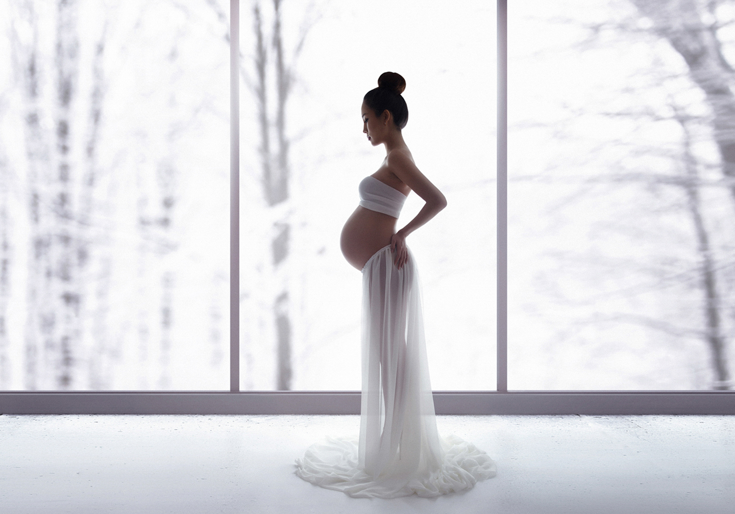 best NYC maternity photographer
