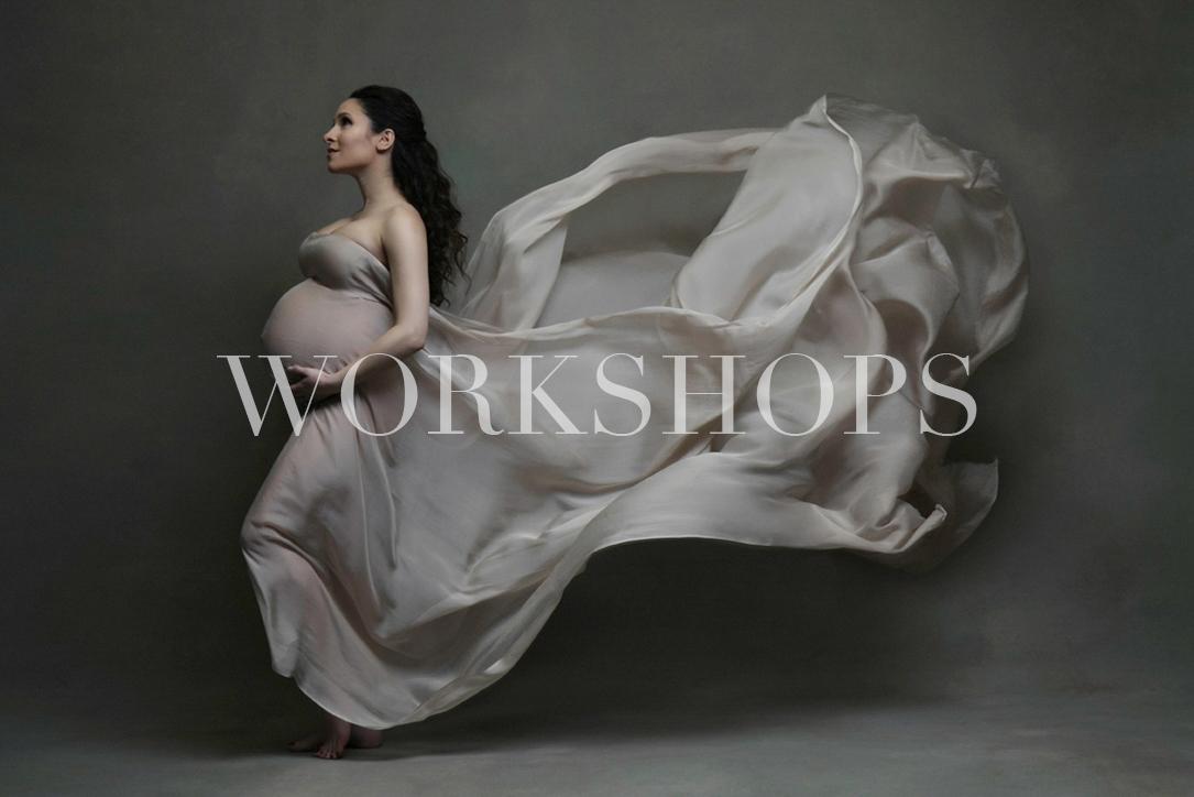 Lola Melani Workshops