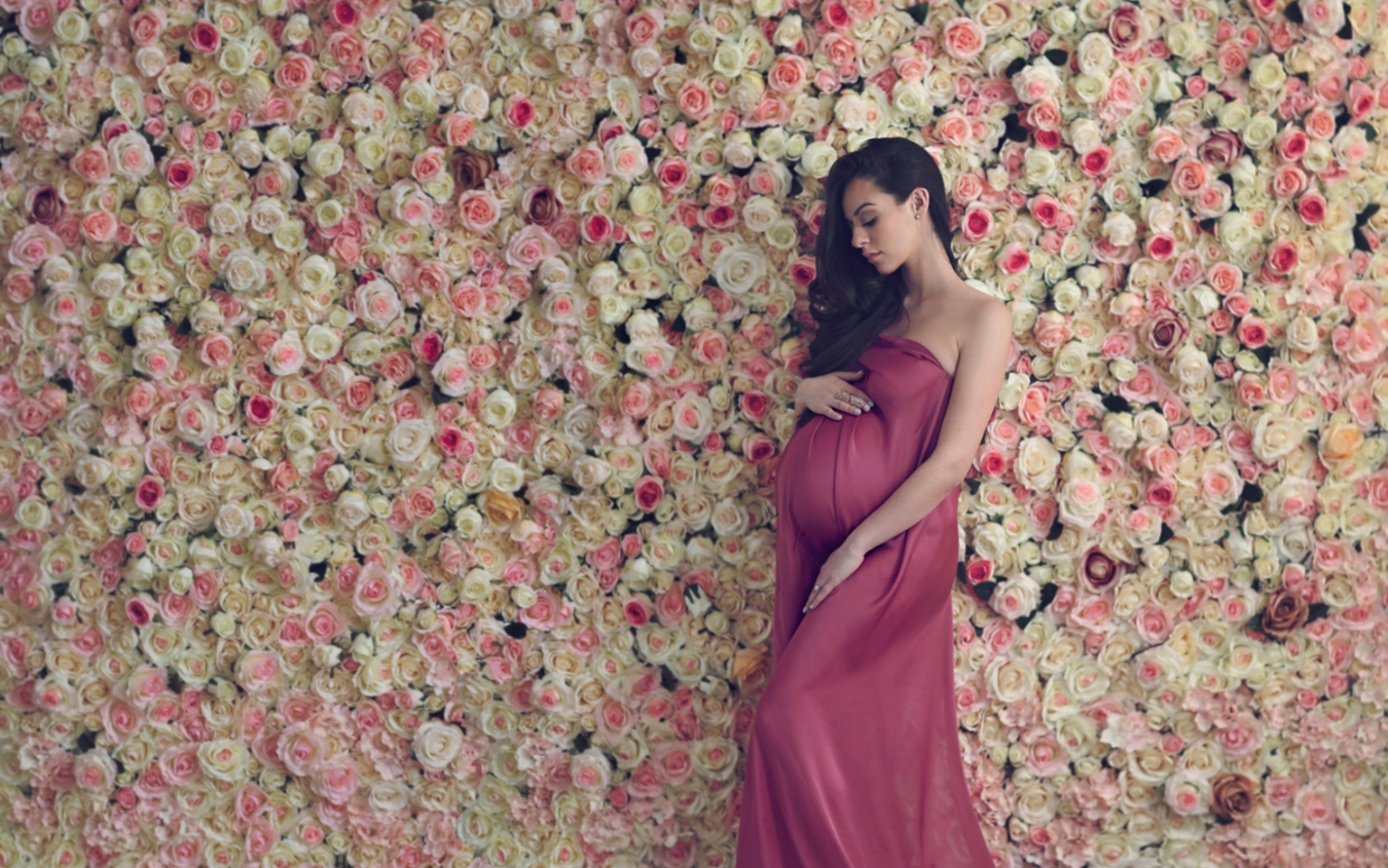 stunning pregnancy photography in NY