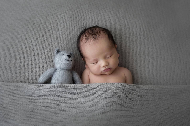 newborn baby photography NYC