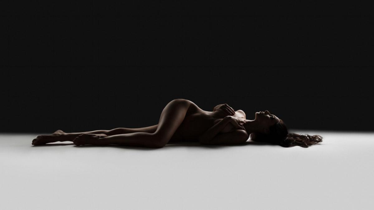fine-art nude photography