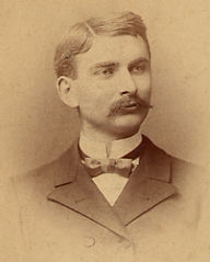 Dr. Everett Powers, c.1895