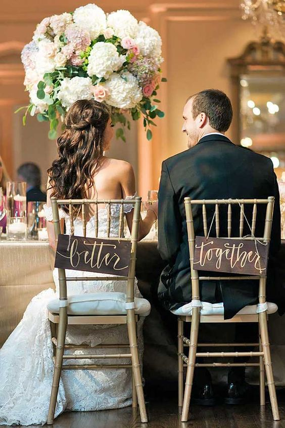 Via Wedding Forward