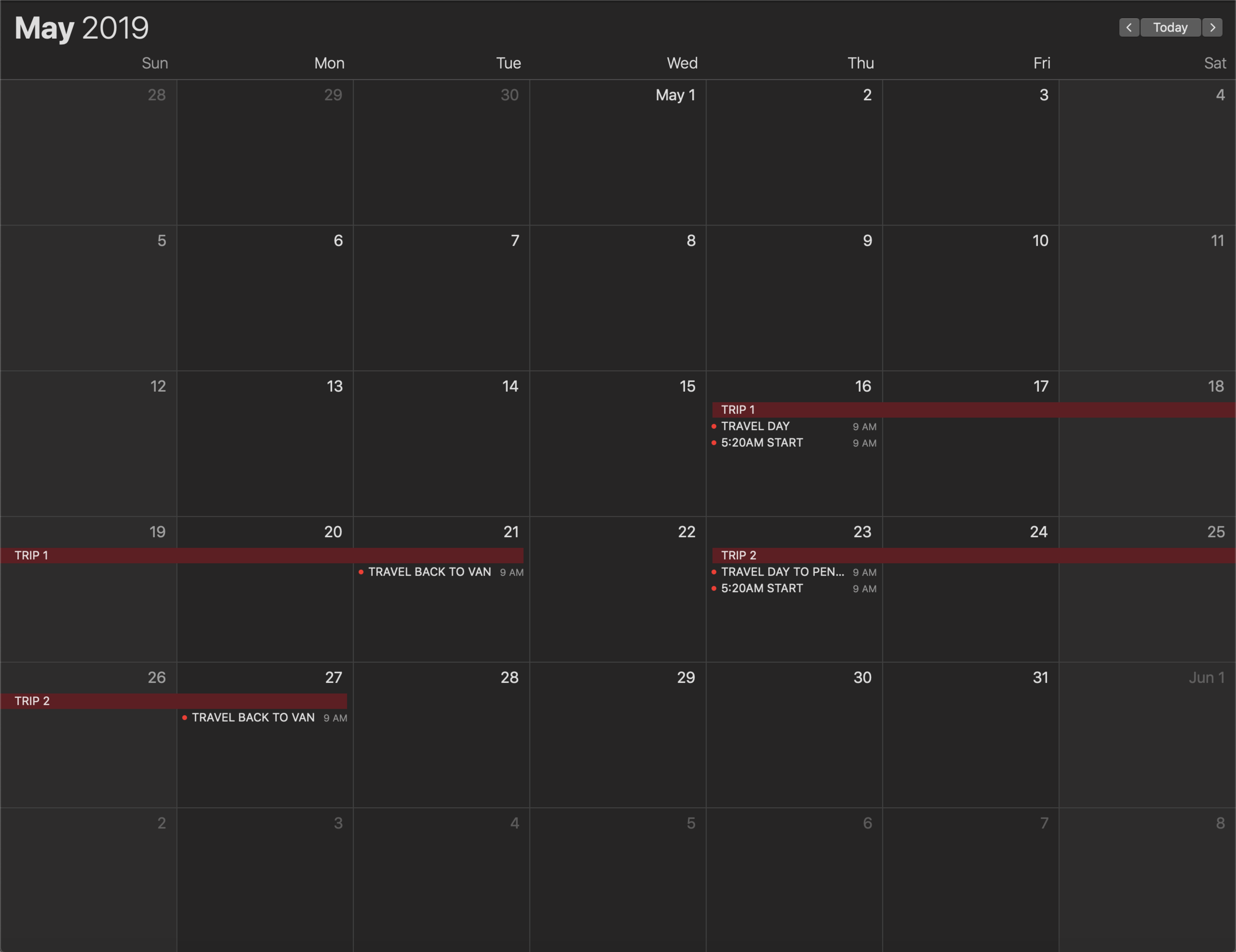 Calendar Of Spring Sailing Dates.png