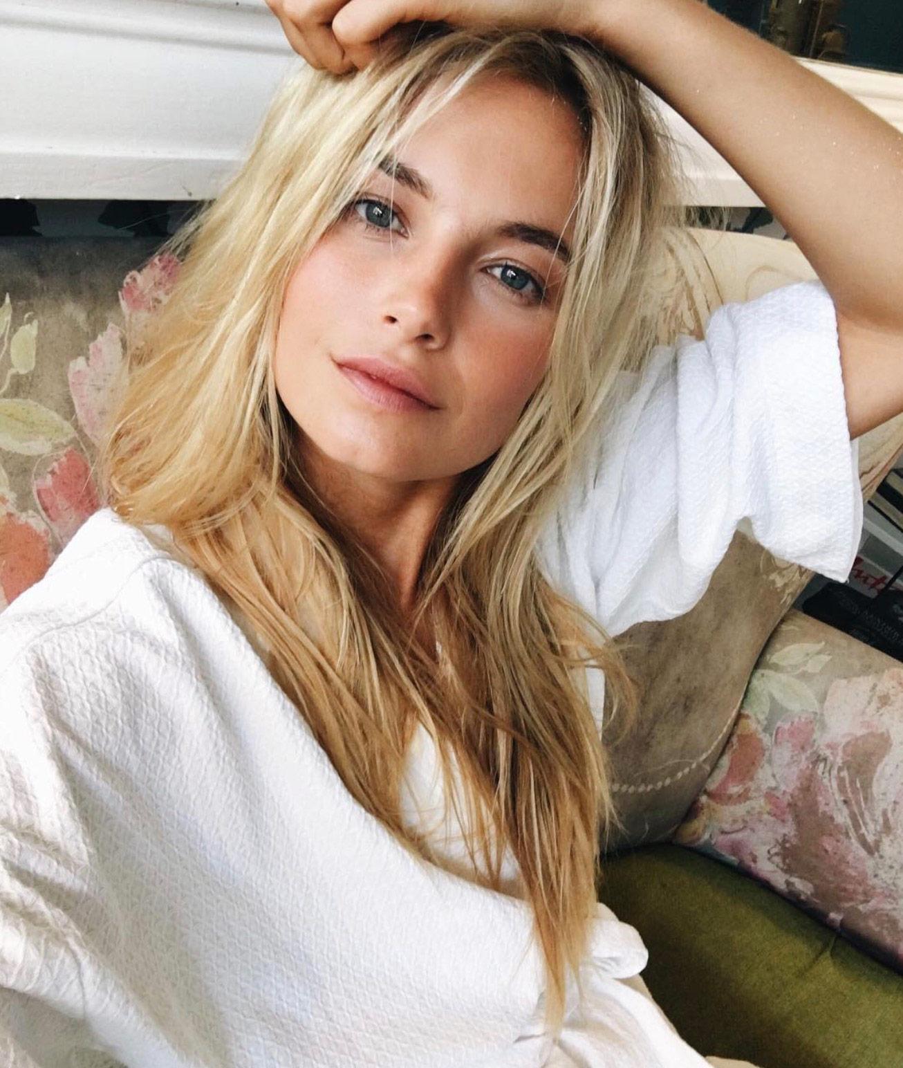 Bridget Malcolm - Popsugar
