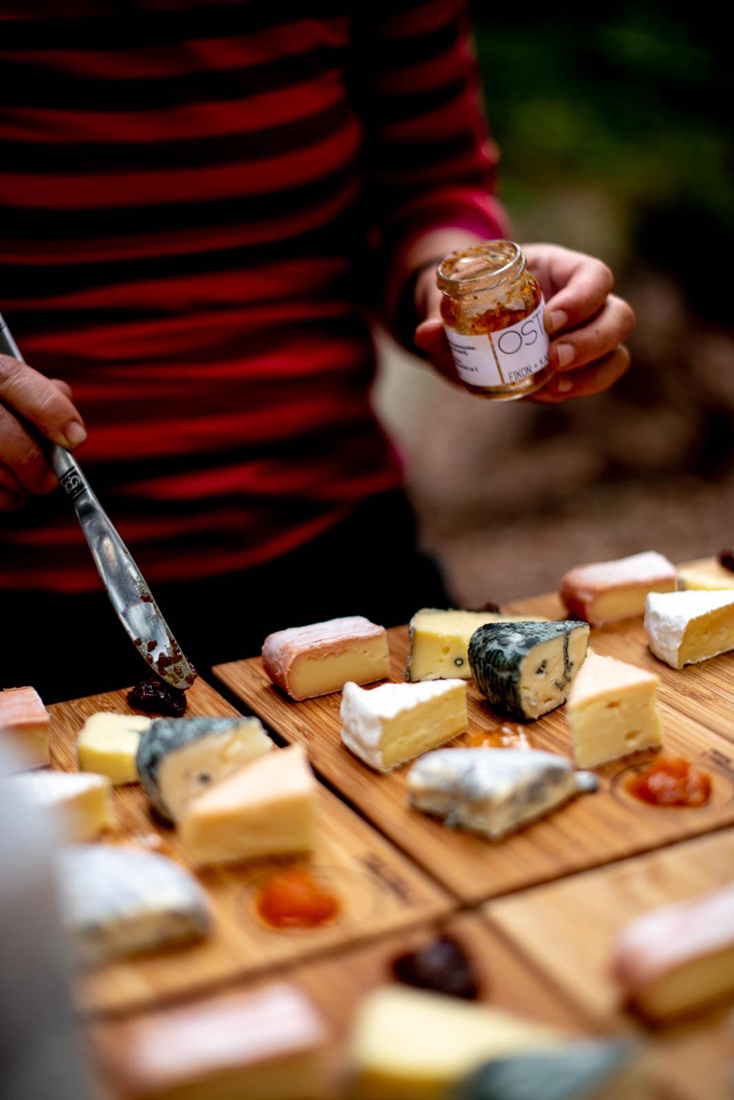 Cederskär:Cheese Tasting 1.jpg