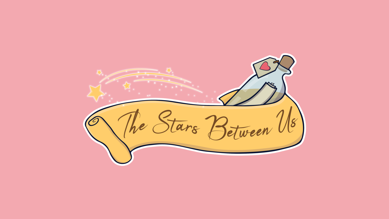 The Stars Between Us