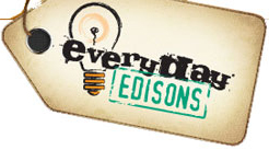 Finalist, Everyday Edison's New Product Search