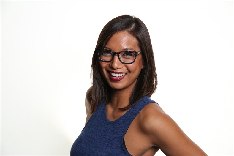 Bio photo of Millie Lapidario, Copywriter and Content Strategist serving B2B tech companies in the San Francisco Bay Area and Silicon Valley.