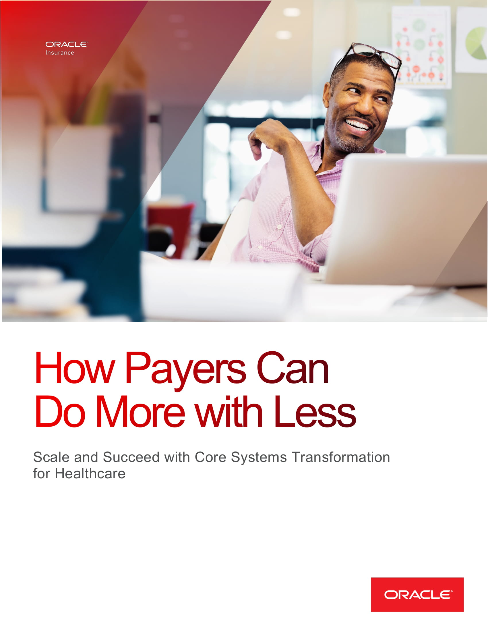 How Payers Can Do More with Less