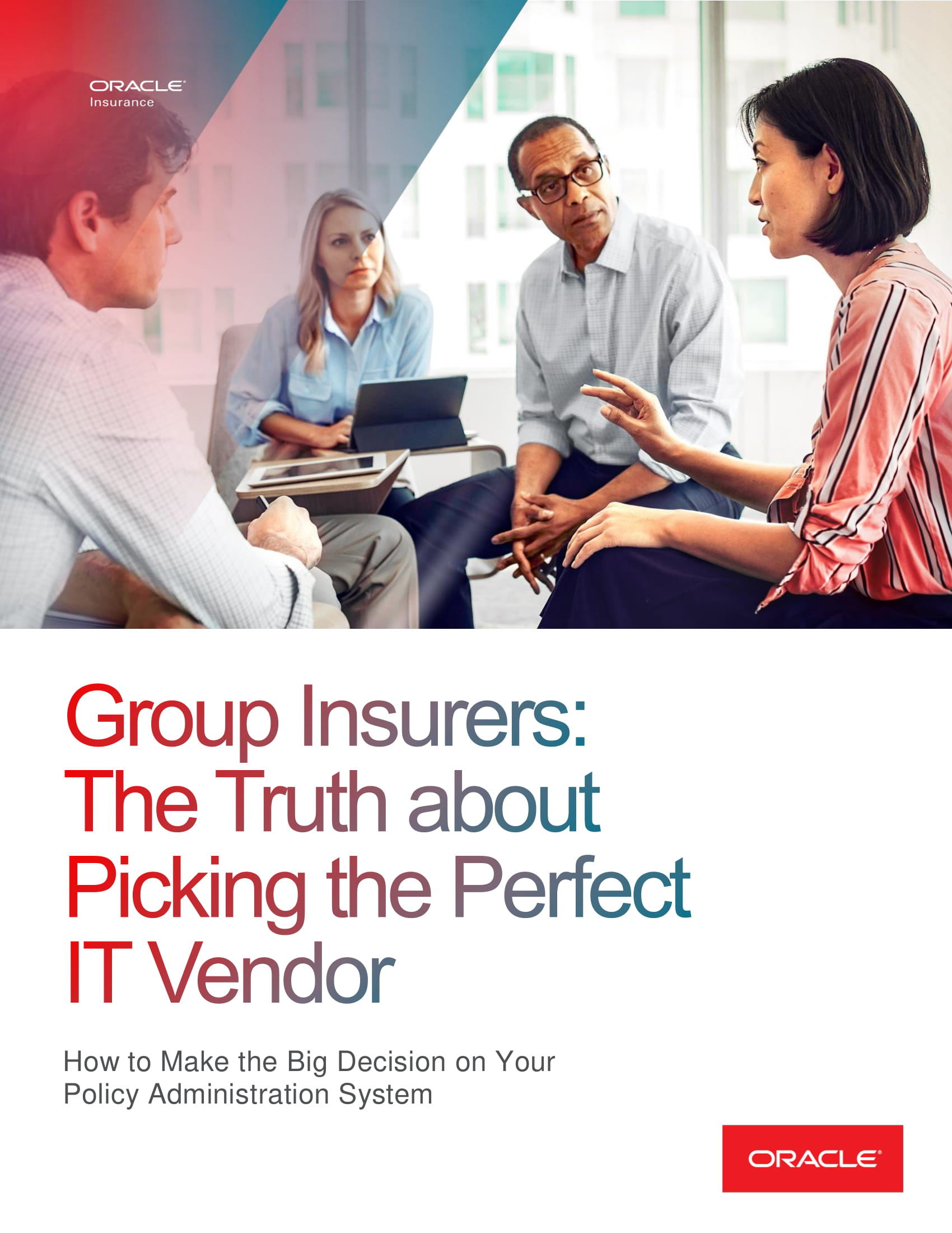 The Truth About Picking the Perfect IT Vendor