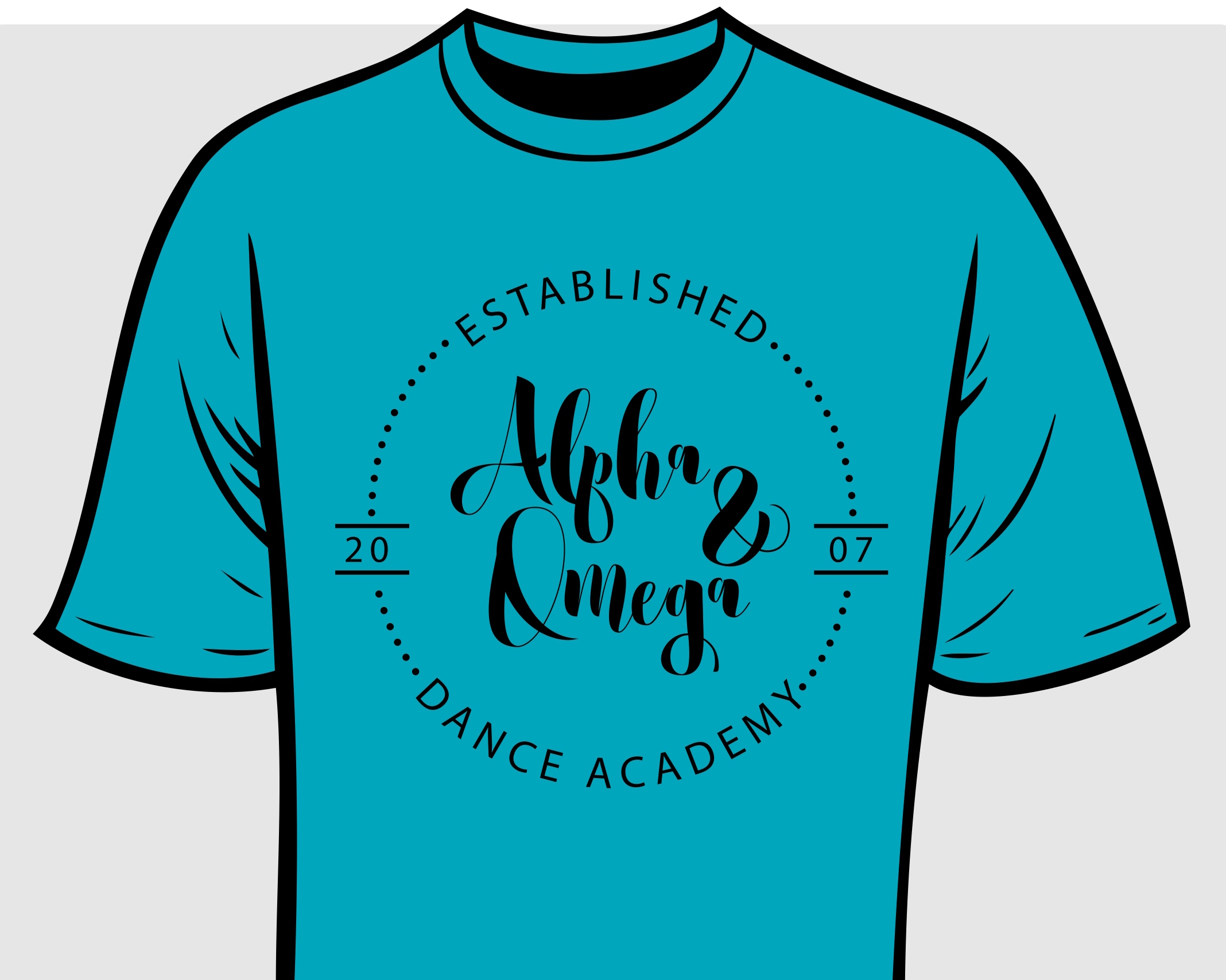 Adult Blue - $15  Sizes: XS - 3XL (2-3XL cost $2 extra)