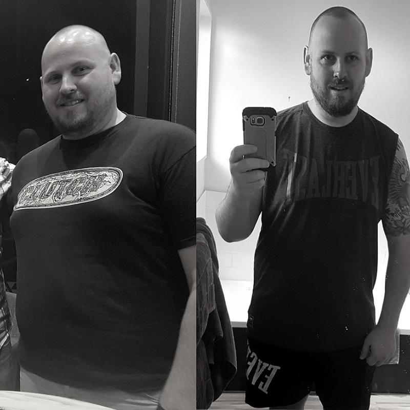 Nick Gubb ITHH 2018 - Wellington Boxing Gym