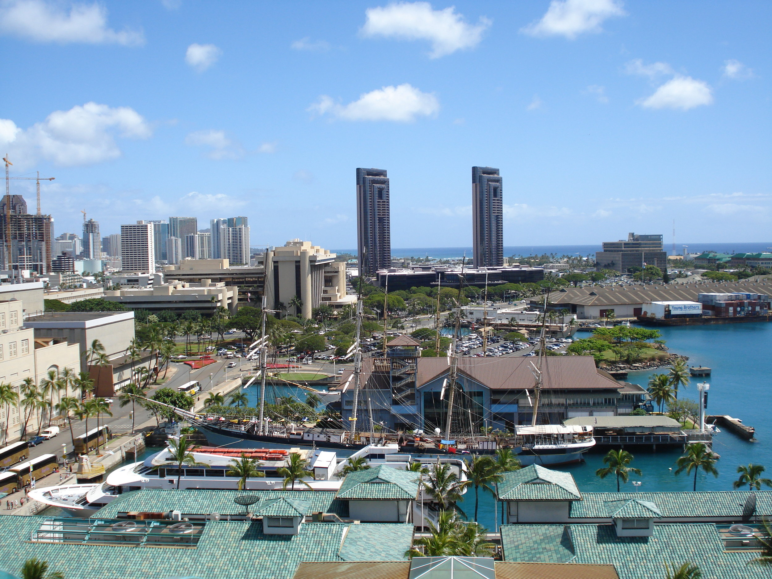 Hawaii wants to triple the cost of Commercial Marine Licenses