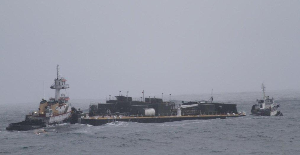 Fatigue Takes The Wheel Again…And Again — MOPS Marine