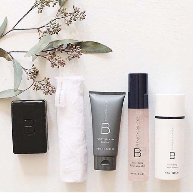 We 💕 what @beautycounter is all about! Checkout link in @christenbohanon's profile for this amazing line of safe personal care products.  #betterbeauty #beautycounter #personalcare #makeup #skincare #bathtime #safeskincare #clearskin #glutenfree #beautyguru #madeinamerica