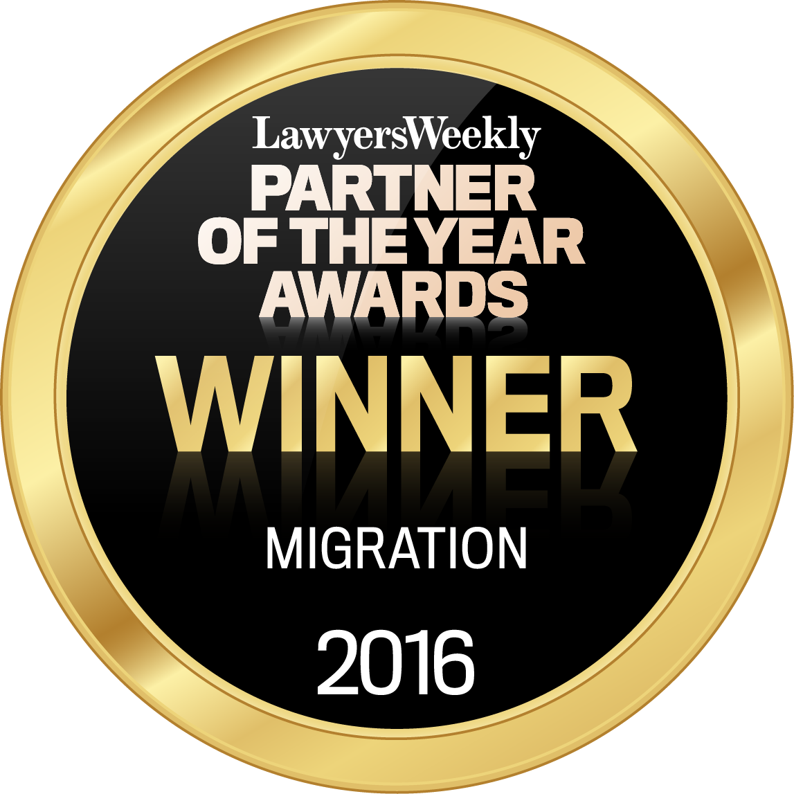 Lawyers Weekly Migration Winner 2016.png