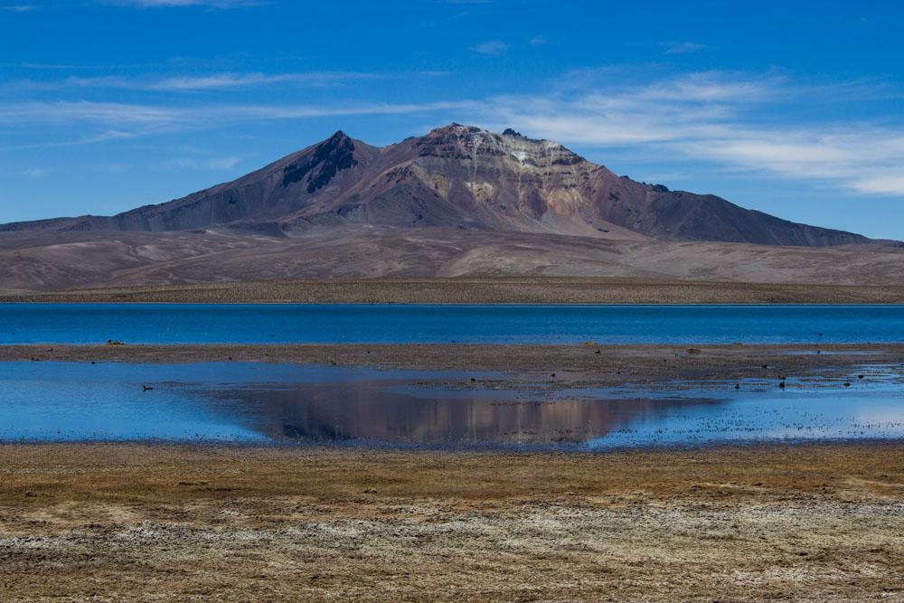 Chile: Nature