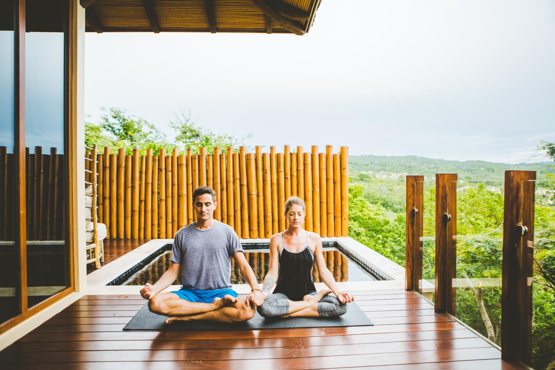 Mukul Yoga Bohio