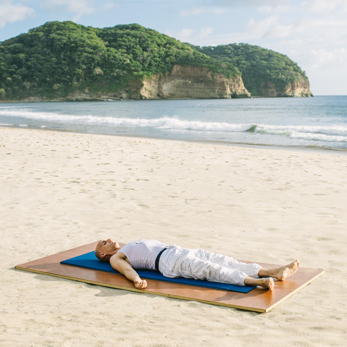 Mukul-Yoga-Savasana