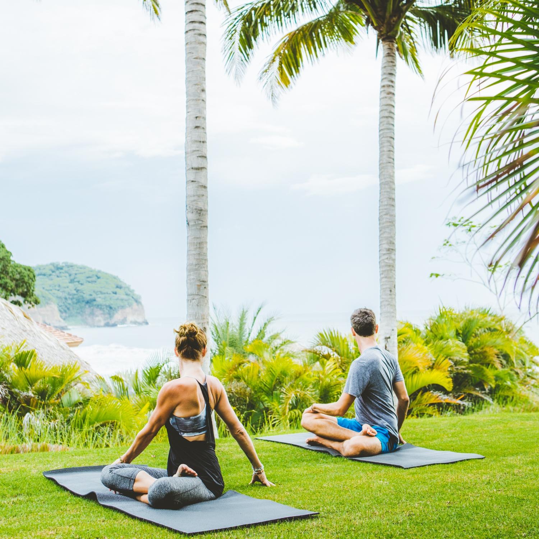 Mukul Yoga