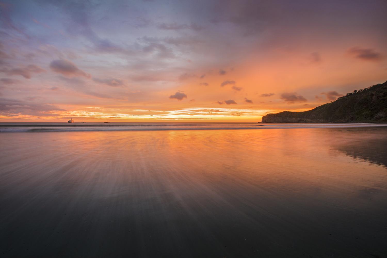 Mukul Sunset