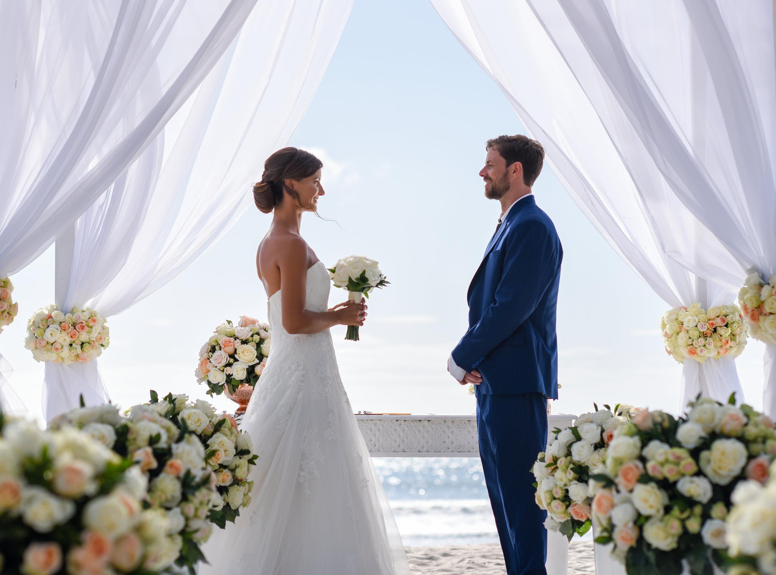 Mukul Nicaragua Destination Wedding