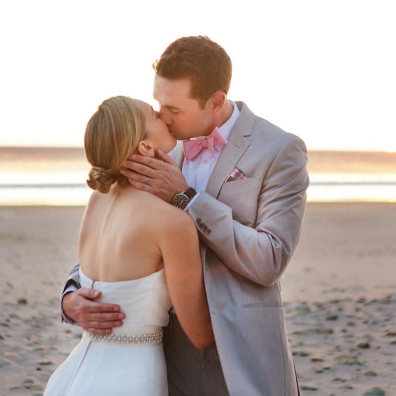 Nicaragua Beach Destination Wedding