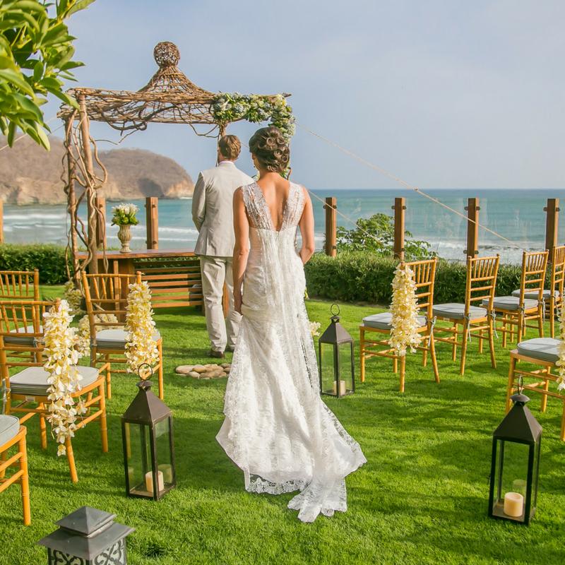 Best Beach Destination Weddings