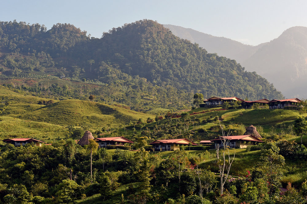 The Best Resort in Central America