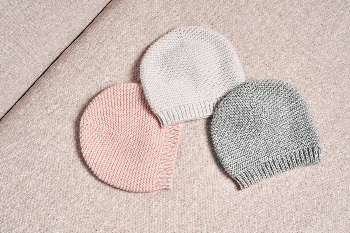 the maeve cashmere hats