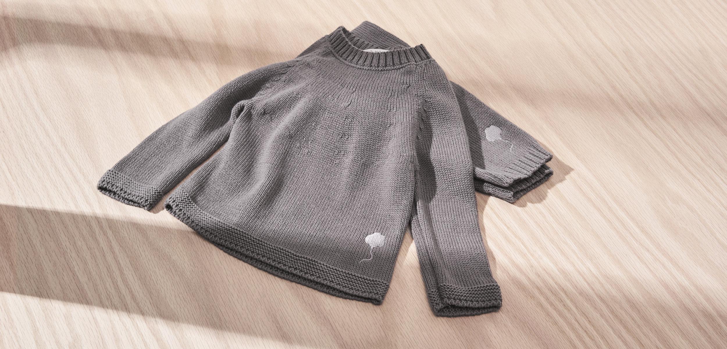 Neel Travel Suit in Cumulus Grey Cotton HP .jpg
