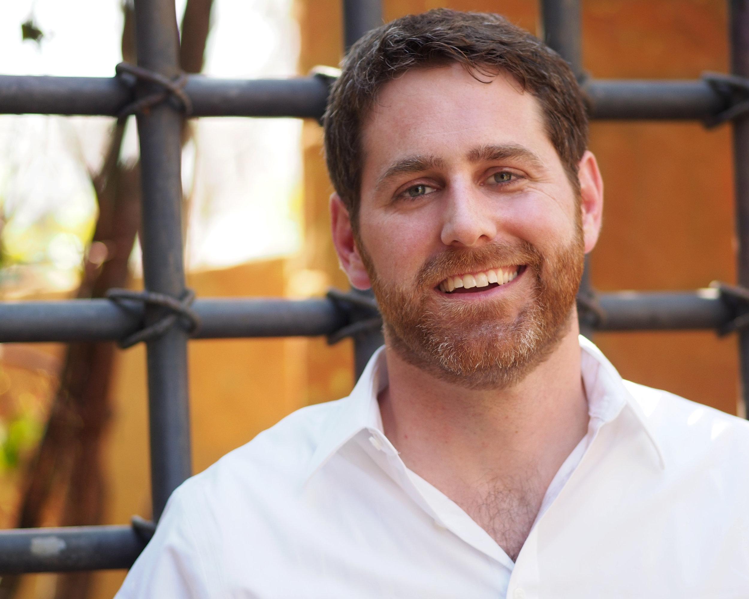 Andrew Forcier