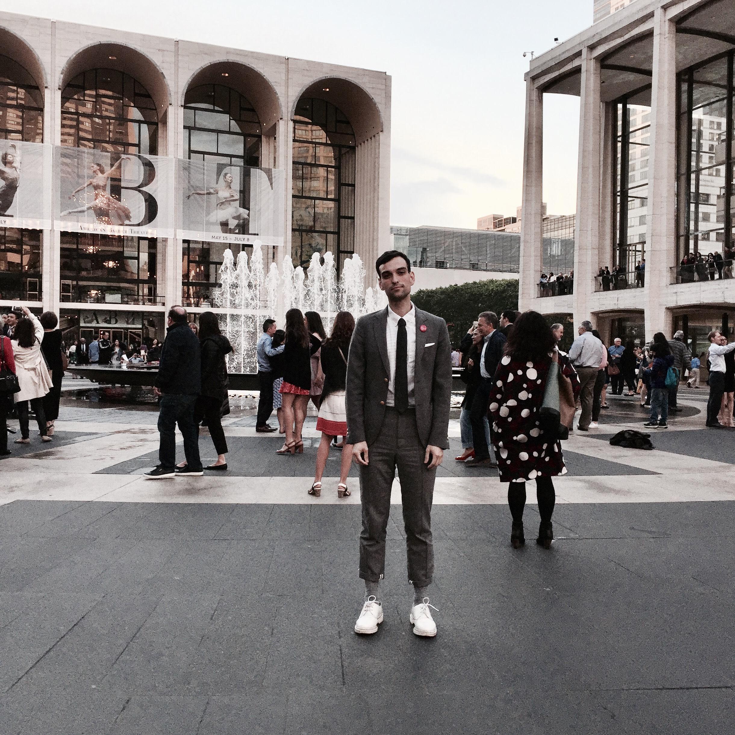 Ionut-Lincoln-Center.JPG