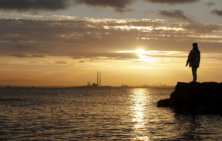 MI Sea future sunset horizon vacation man person standing iStock.jpg