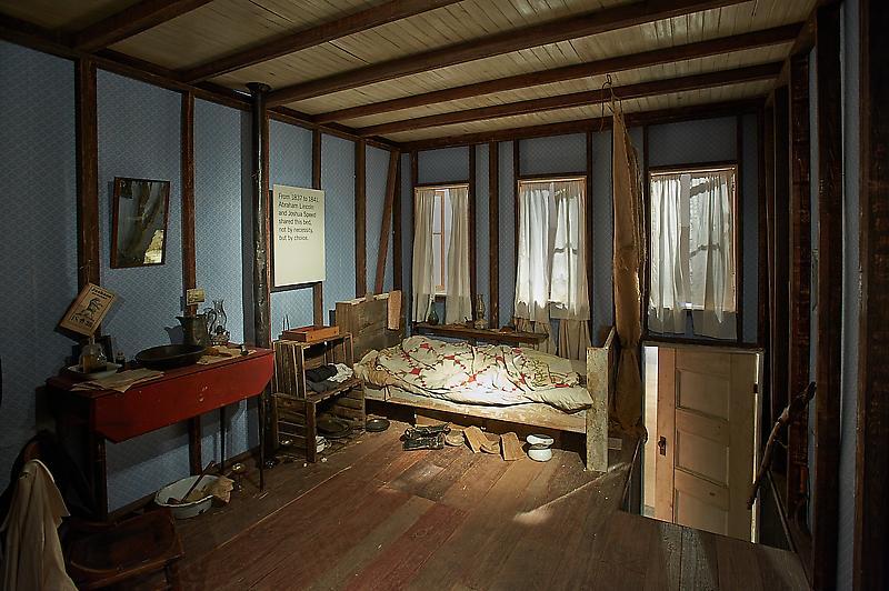 Skylar Fein,  The Lincoln Bedroom,  2013, C24 Gallery, Chelsea, New York, NY