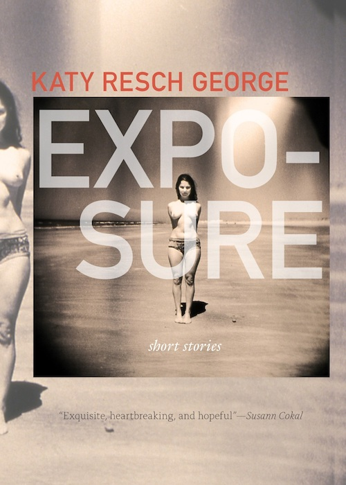 Information about writer Katy Resch George including her books, links to stories, and interviews. Katy resch author writer exposure.jpeg